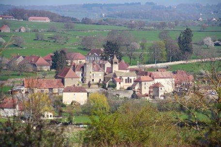 village-oye